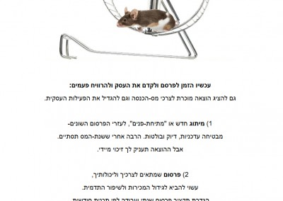 דיוור - עכבר